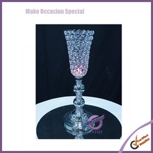 K7115 Homemade For Tables Elegant Wedding Centerpieces Candle Holder