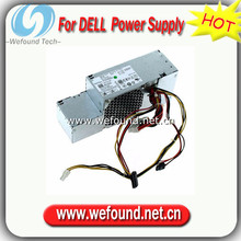 Original WU142 275W Power Supply for Dell Optiplex 740 SFF / 745 SFF / 755 SFF fully tested