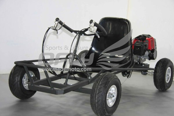 Low price 43cc go kart car bodies
