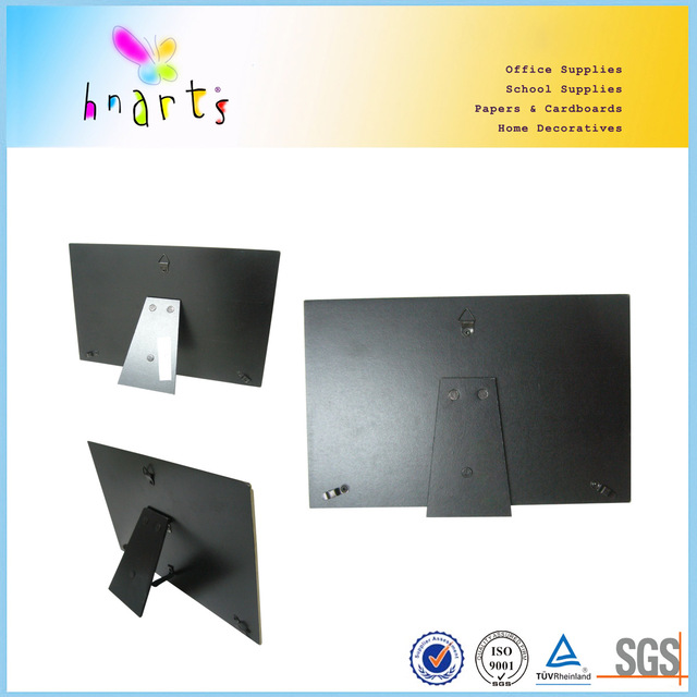 black colour cardboard for picture frame making