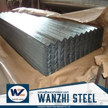 4x8 sheet metal prices Effective Colorful Steel Roofing Tile 0.55Mm