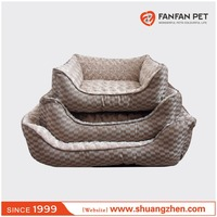 Dog bed pet products wholesale cozy craft pet beds pet supplies
