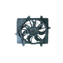 Auto Engine Radiator Cooling Fan For Jeep Cherokee 1997-2001 5017407AA