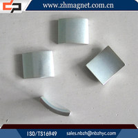 China magnets suppliers neodymium counterbore cup magnet/pot