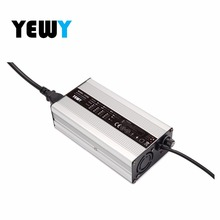 Hot sale Electric Smart Battery Charger 24v 36v 48v 60v 3a 4a 5a 10a Li-ion/lifp/lfp/Lithium for e-bike scooter E-tools Factory