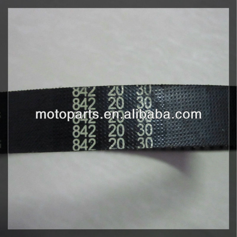 730 go kart drive belt ,motorcycle belt ,stainless steel flat belt conveyors/flat rubber stretch belts/