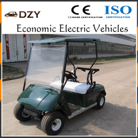 cheap old used golf carts used for sale