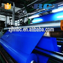 all kinds of PVC tarpaulins,PVC tarpaulin for tent /truck cover B1 FLAME RETARDANT 610G/550G