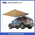 4x4 Car accessories off-road campers car side awning made in China