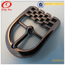 2017 hot sell CE approved high-grade fashion personality metal buckle for handbag snap