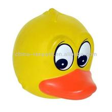 Duck Funny Face Stress Balls