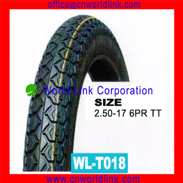 Best Selling Low Price High Quality Tubeless Motorcycle Tyre