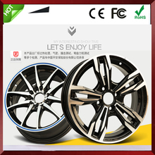 Original Quality Aluminum Alloy Wheels For CHANGAN/CHANA Cars Parts Accessories