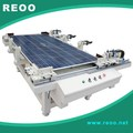 REOO Solar Panel Manufacturing Equipments Suppliers In China