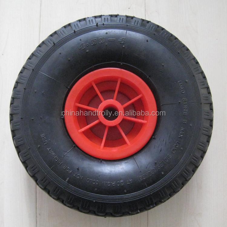 Как сделать из надувных колес не надувные 553