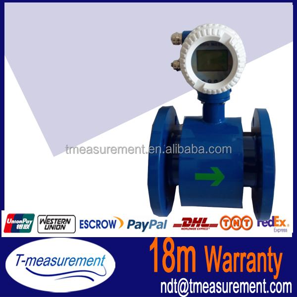 Tem82e digitale acqua flussometro digitale indicatore - Indicatore di portata ...