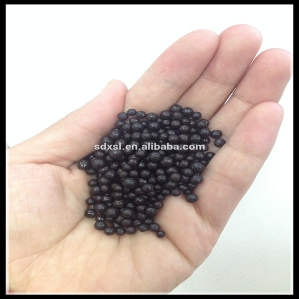 Granule Organic Fertilizer Exported To Japan With Factory Price