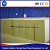 China POP Hot Sale Used PU sandwich Panel for ceiling and Structural PU insulated sandwich panels for cold rooms
