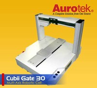 GATE-XY 30 Desktop multifunction 3 axis automatic robot for Dispenser/Engraving/Carving/Milling/Cutting