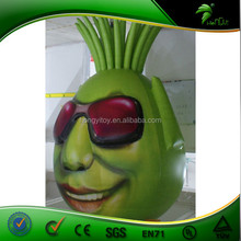 Top Quality Discount Giant Inflatable Green Monster Animals / inflatable cartoon
