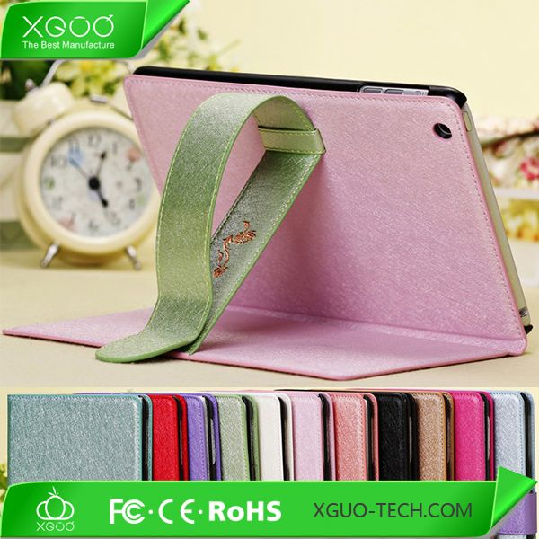 New product belt clip case for ipad mini,for ipad mini belt clip case
