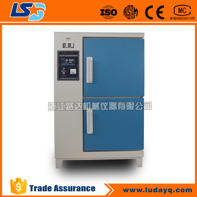 Humidity Chamber/Cement Concrete Standard Curing Box