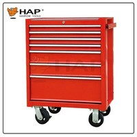 Top Quality Tool Cabinet /Kraftwelle Tool Trolley