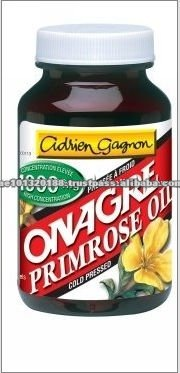 Canada Health Products 1000 MG Caps Primrose Oil