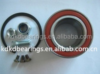 bearing kit 701598625B High quality steel front hub wheel bearing repair parts