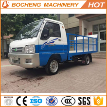 EEC L7E Mini Electric Cargo Truck 5.0KW with 1000KG