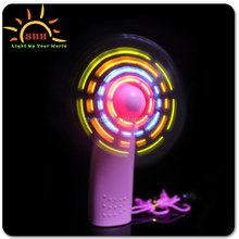 Contact Supplier Chat Now! 2015 Best Selling Promotion Gift Customized Free Design Flashing Message Mini Led Fan