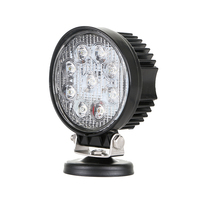 27w Offroad led work light, Auto led working lights,LED Work Lamps DC 12V 24V