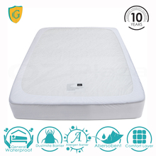 Multi Functions Terry Cloth Waterproof Mattress Protector