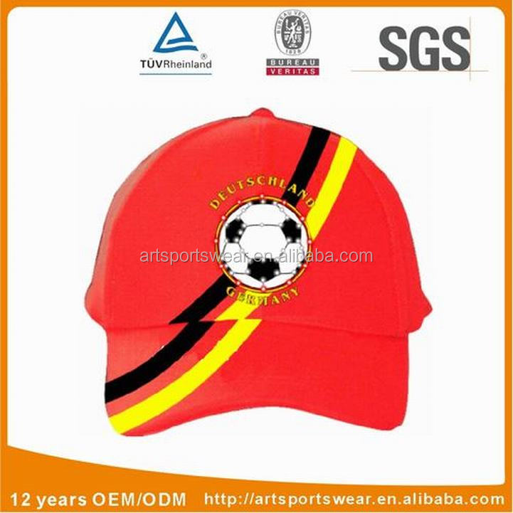 World cup Deutschland Germany embroidered baseball cap and hat