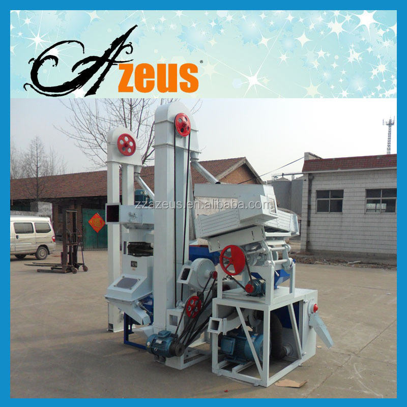 Highly efficient combined rice mill automatic mini rice mill for sale