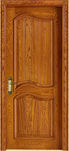 Black walnut / Mahogany / Sapeli / Ash / White oak / Oak / Bubinga / Cherry solid wood hotel room doors