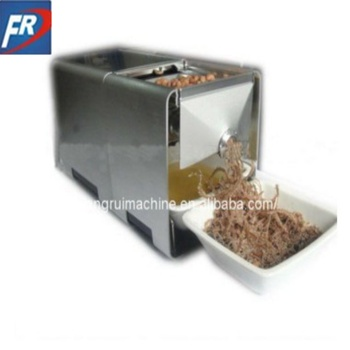 customized highly recommended mini oil press machine