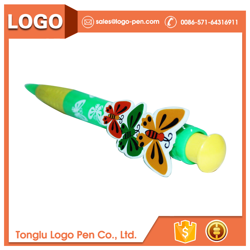 Latest arrival festival promotional pen stationery germany