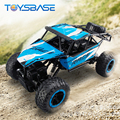 RC Auto New Popular Kids Toys 1/14 Rc Truck 2.4G Remote Control Alloy Car