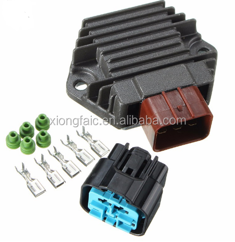 Voltage Regulator Rectifier For Honda VT750C TRX350 450 Rancher Fourtrax Foreman Durable Quality