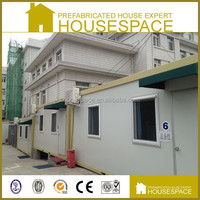 Easy Assembly Customized House Container 40ft Office Made In China