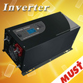 Wide used battery charger inside 30000w power inverter