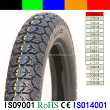 Supply motorcycle tyre 3.00-14 2.25-16