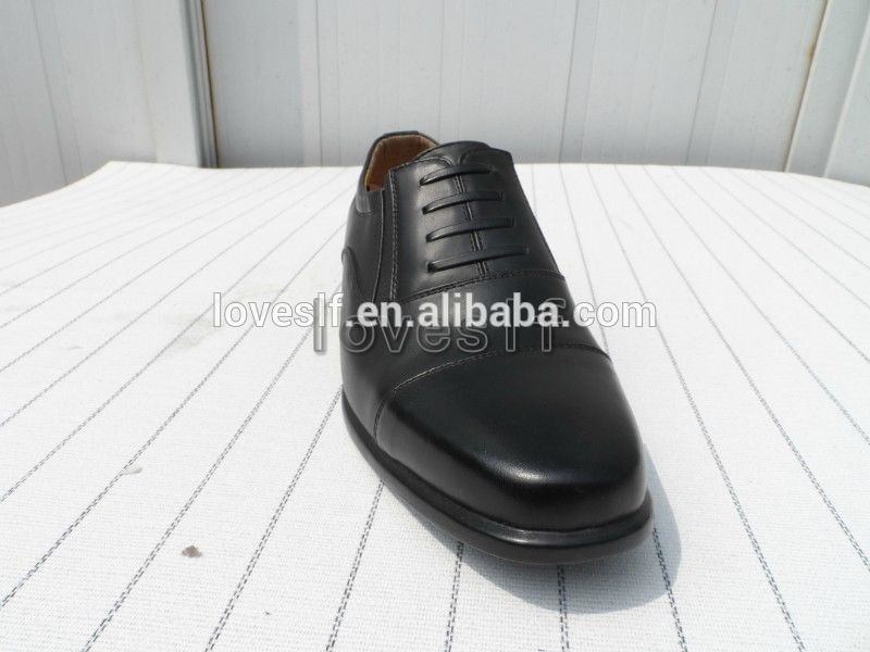 Loveslf hot sale classic leather oxford shoes men casual dress shoes wholesale