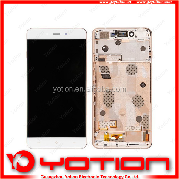 lcd screen for Oneplus X lcd and touch digitizer