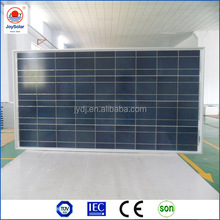 low price factory wholesale A grade sun power solar cell panel 240W
