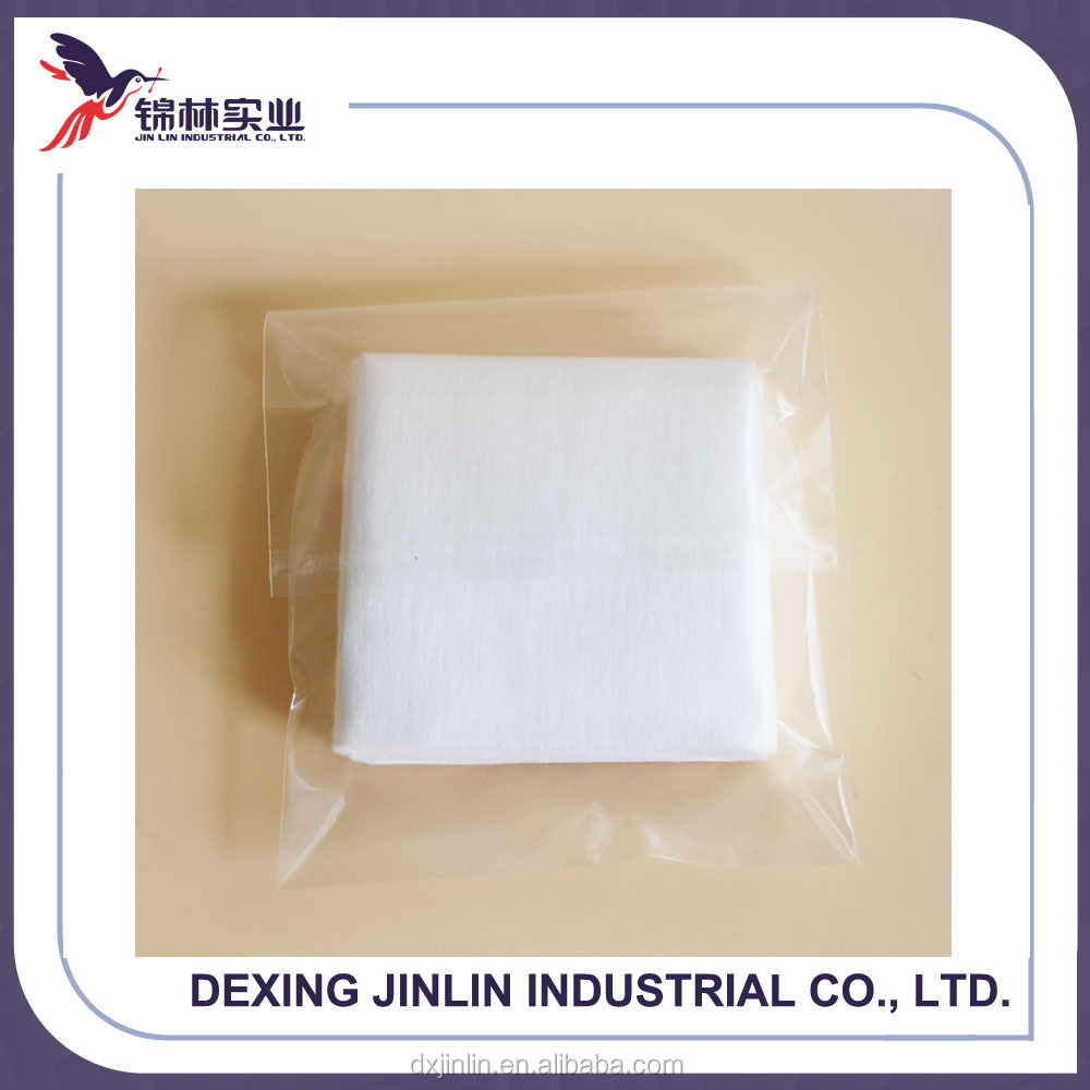 10pcs per bag gauze swab for animal care
