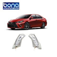 Waterproof Auto Light car fog lights for U.S TYPE CAMRY 2015 fog lamp