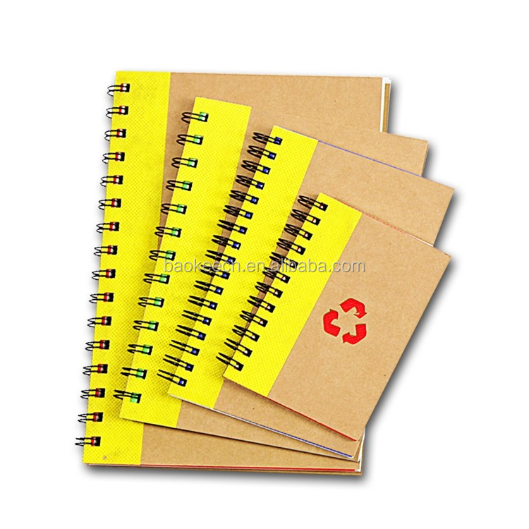 Cheap school cover designs wholesale magnetic small size cheap bulk blank notebook