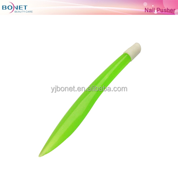 BCP0032 cuticle pusher double end Nail Pusher